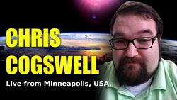 Dr Chris Cogswell.