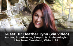 Dr Heather Lynn